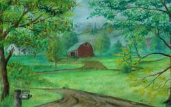 Rural Windings