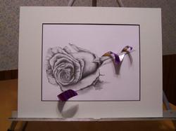 Ebony Rose