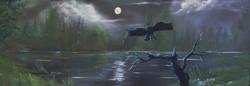 """""""Night Hunt"""""""