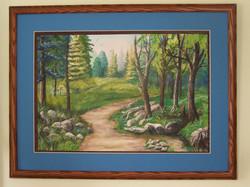 Trail Home