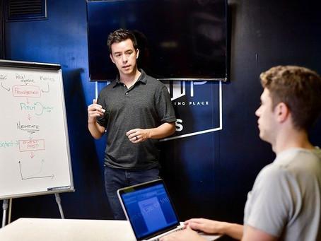 O que é coaching  & mentoring em vendas? Entenda como aumentar resultados com esse método!