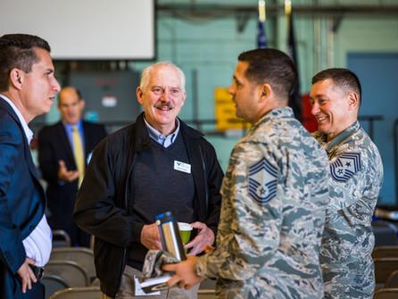 Annual Vermont Air National Guard Meeting