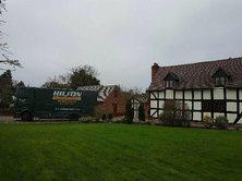 Hilton Removals Worcestershire