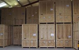 Hilton Self Storage Worcestrshire