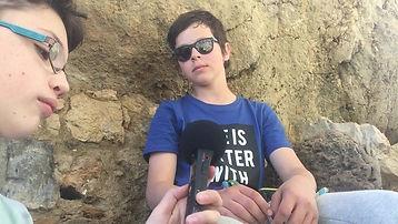 Interview d'Antoine, grimpeur de Barcelone