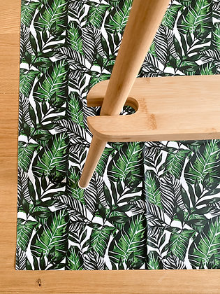 Rainforest Splash Mat