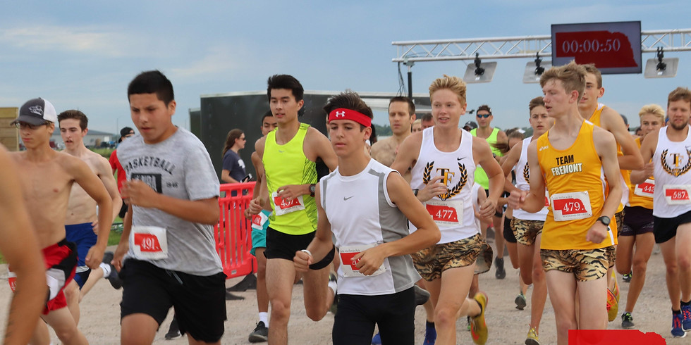Ridge Road Run & Corporate Challenge