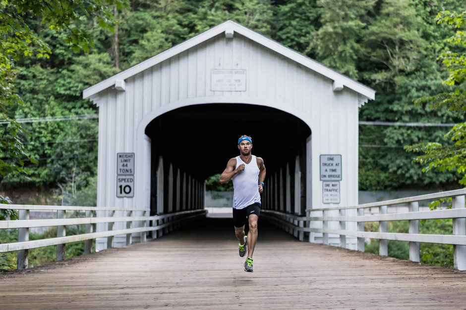 Interview with an Olympian: Our Q&A with Nick Symmonds