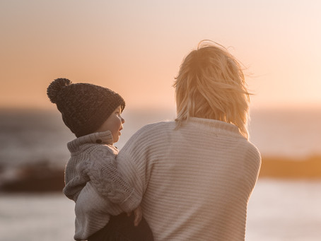 Calming the Storm:  3 Ways Empowered Parents Stay Level