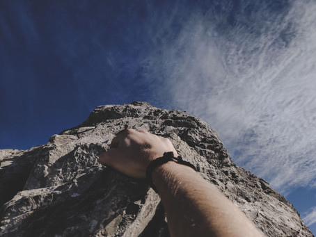 Forgiving Yourself to Unlock Your Present:  3 Empowering Questions for Letting Go