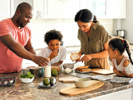 Clearing It Up:  3 Things Empowered Parenting Is Not