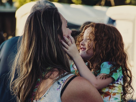 Strengthening the Parent-Child Relationship:  3 Deposits to Start Making Now