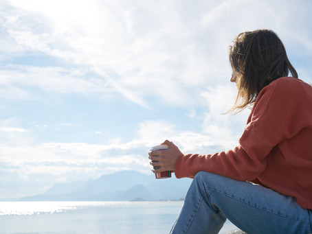 The Power of Thought:  3 Negative Thinking Patterns that Impact Your Life
