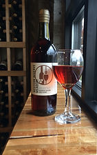 Buckwheat Blossom Honey Cherry Mead buckwheat mead