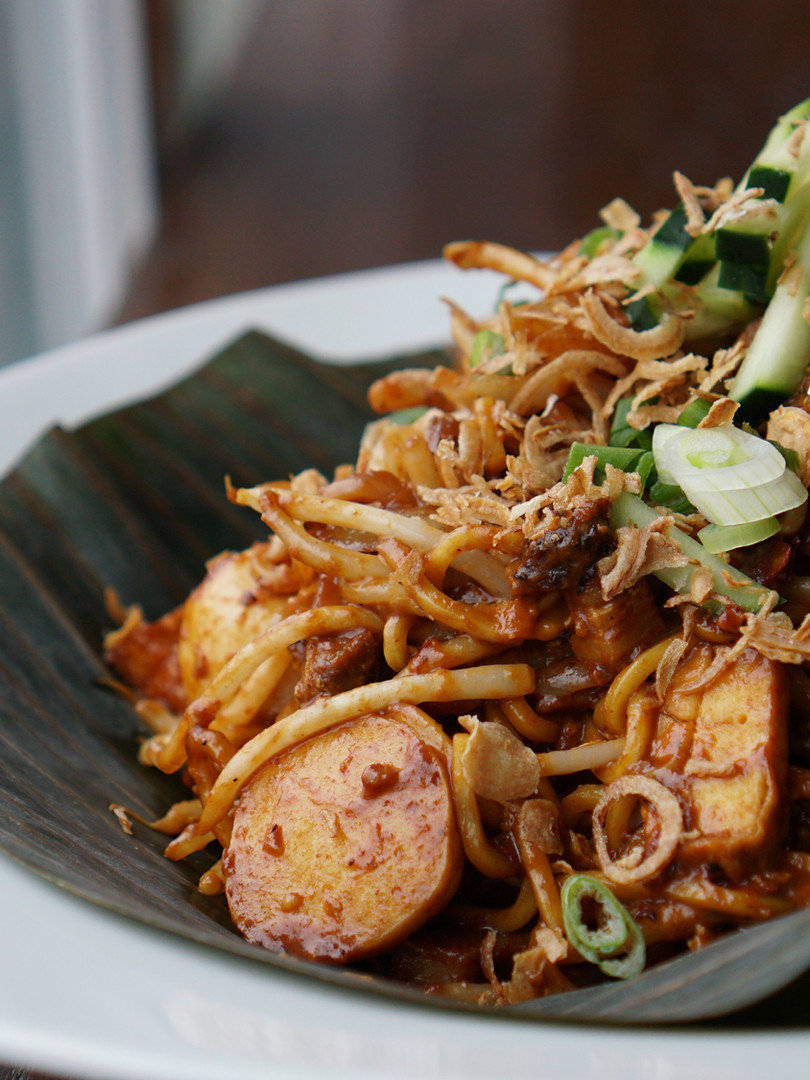 Char Kuew Teow Special