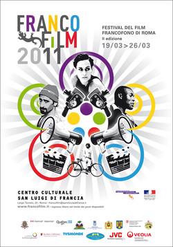 Poster Francofilm