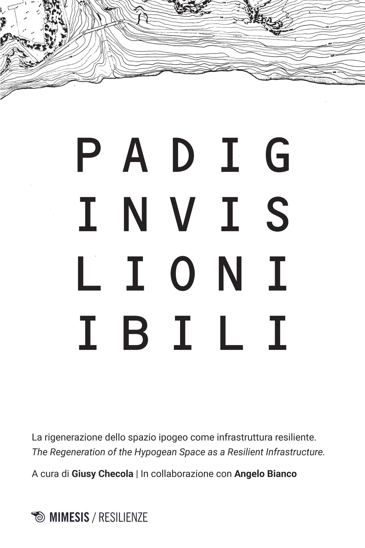 Cover Padiglioni Invisibili