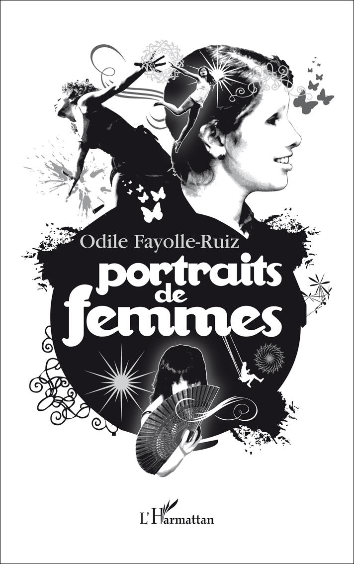 Cover Portraits de femmes