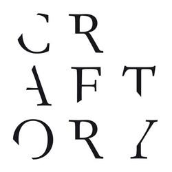Logo Craftory