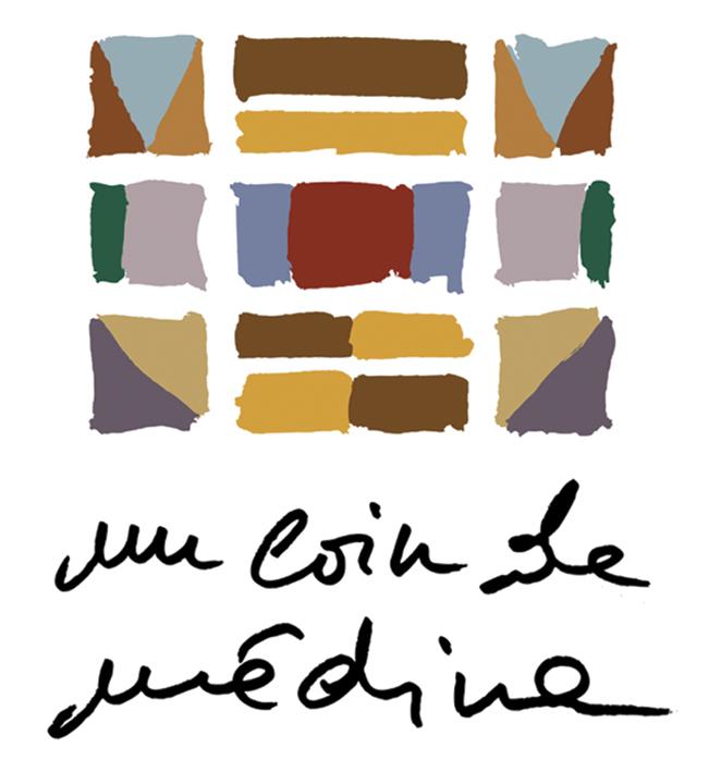 Logo Un coin de médina
