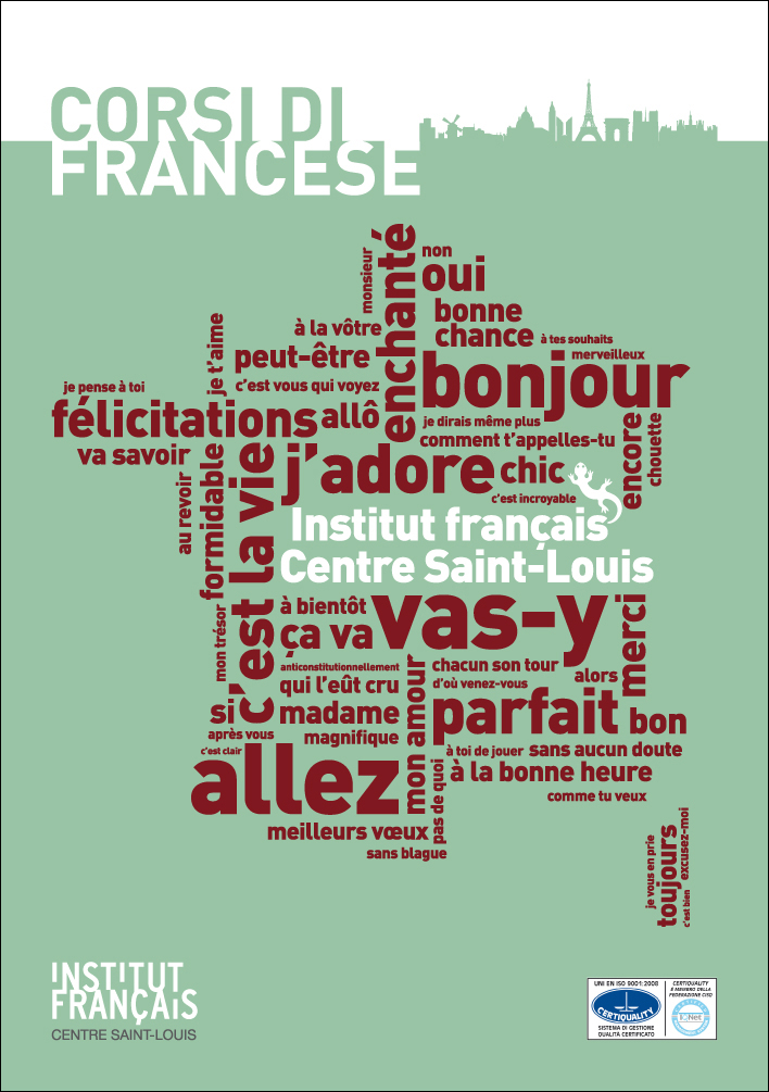 Catalog Corsi di francese