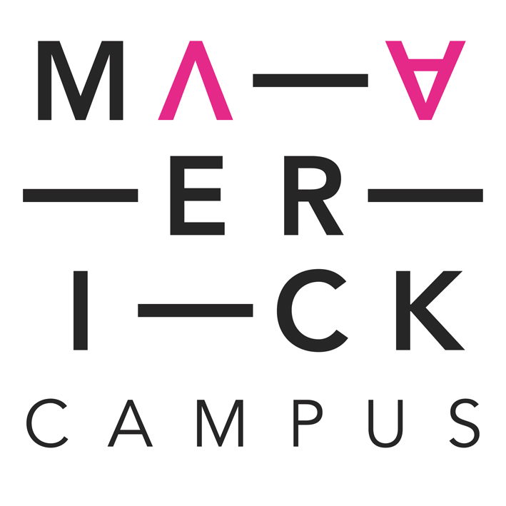 Logo Maverick Campus