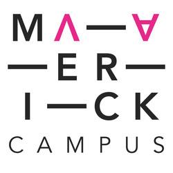 Logo Maverick Campus