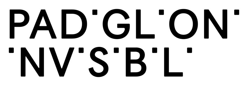 Logo Padiglioni Invisibili
