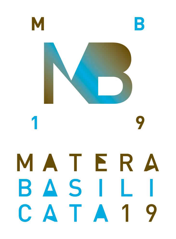 Logo Matera-Basilicata 2019