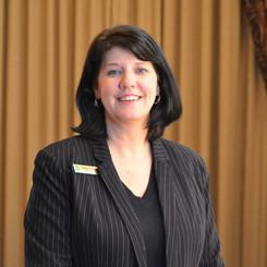 Becky Sterrett