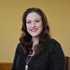 Angela Oldfield