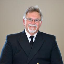 Capt. Carl Thornton