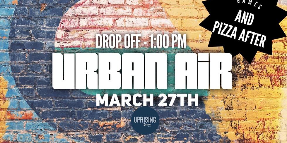 Youth Fellowship @ Urban Air