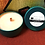 Thumbnail: Cashmere Vanilla Scented Candle