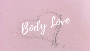 8 Tips to Body Love