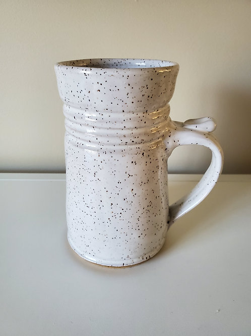 Salt and Pepper mug