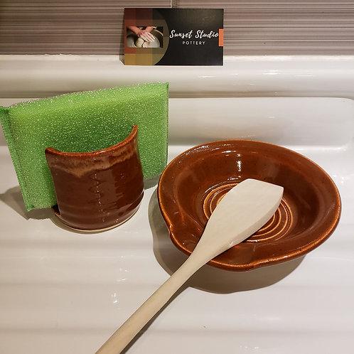 Sienna kitchen set