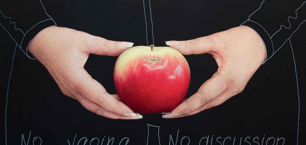 "2.""Just Apple..."""