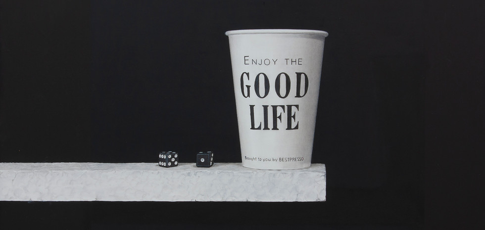 Just Enjoy the Good Life...