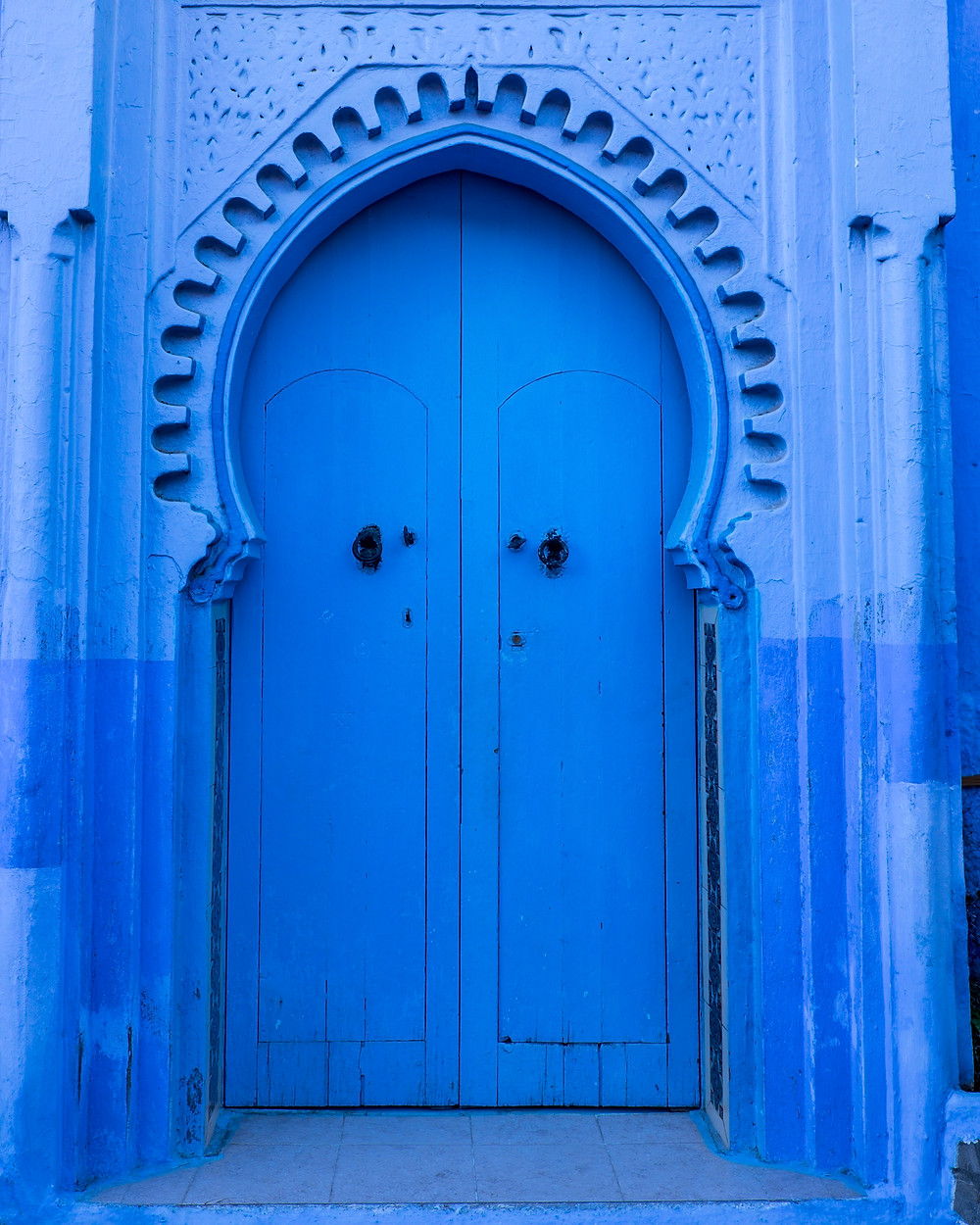 Chefchaouen city guide