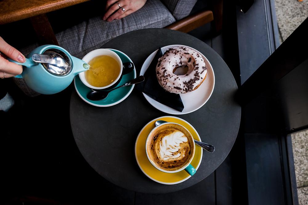 Baba Budan coffee