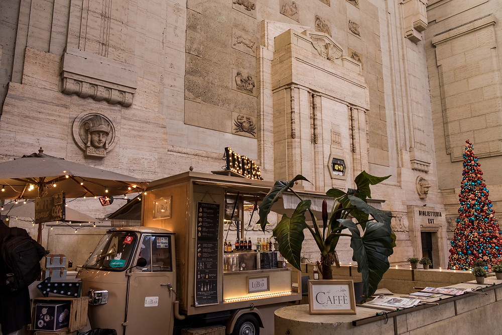 Milano Centrale Coffee