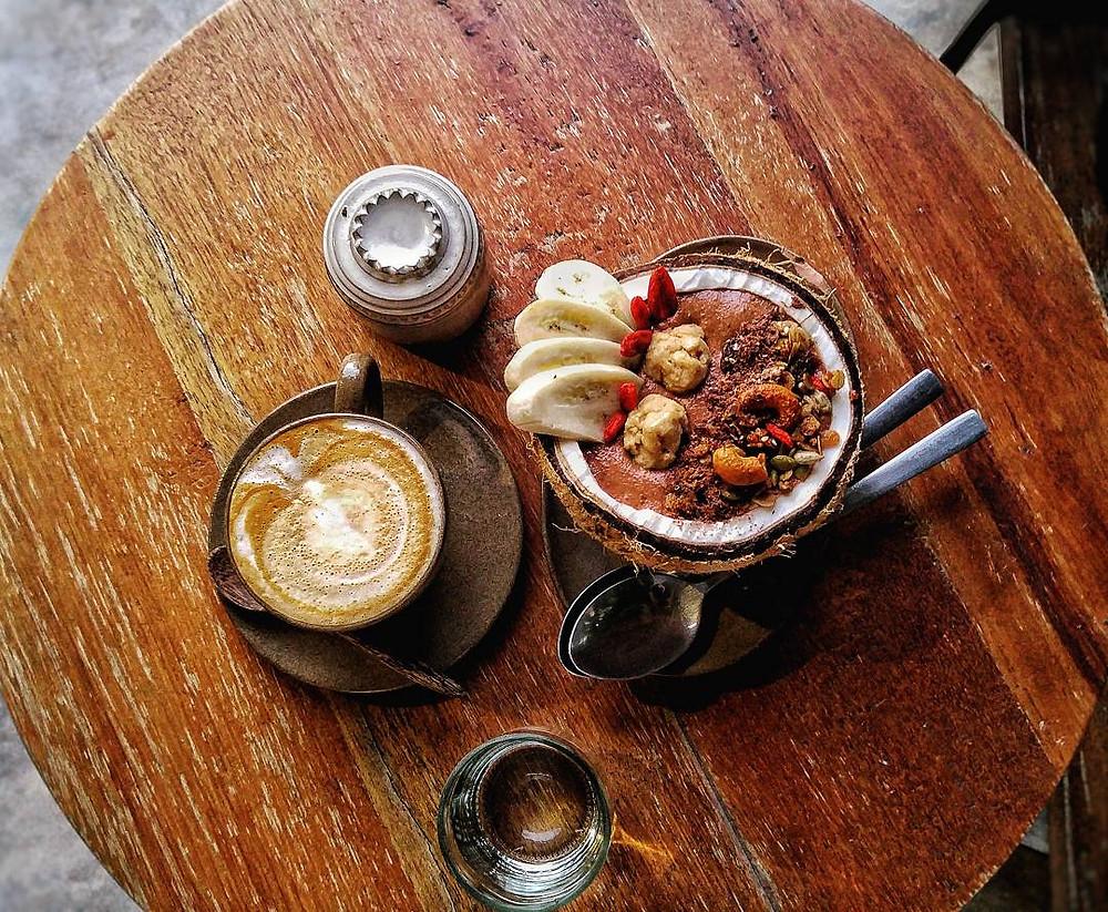 Vibe Cafe, Siem Reap