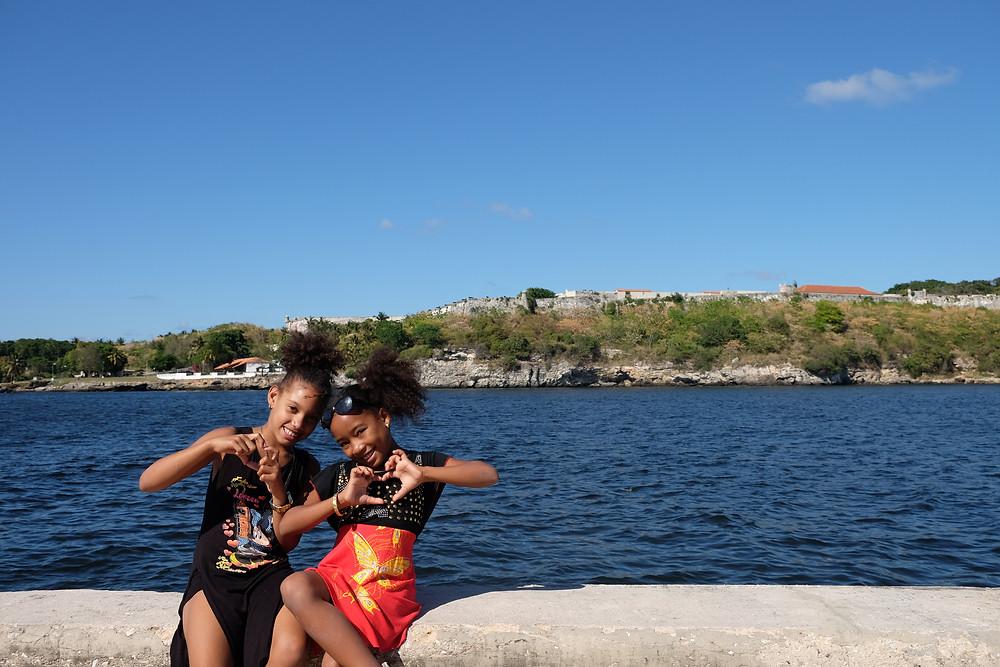 Cubans, Havana Cuba