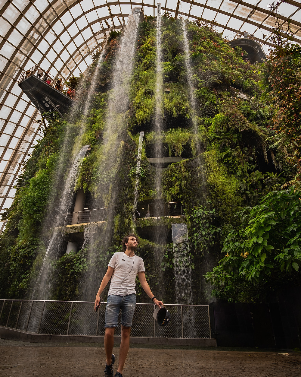 Instagrammable Singapore - Gardens by the Bay
