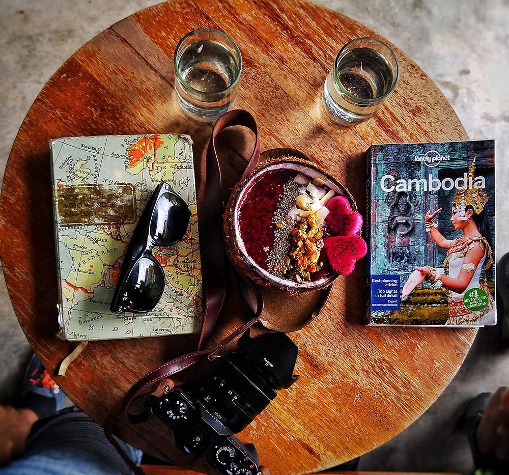Cambodian Coffee Guide