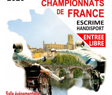 Circulaire d'inscription Championnats de France