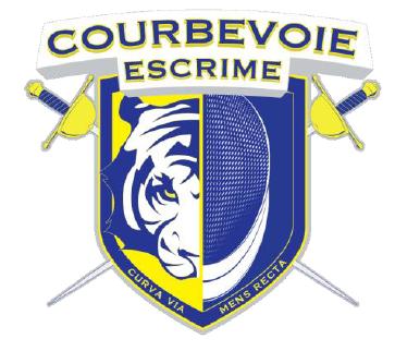 Circulaire d'inscription au Challenge de Courbevoie