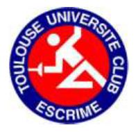 Circulaire d'inscription au Tournoi du TUC