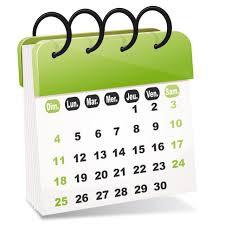 Mise à jour du calendrier des compétitions de la saison 2020 / 2021